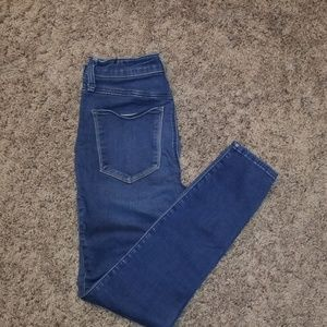 Abercrombie and Fitch Jeans high rise
